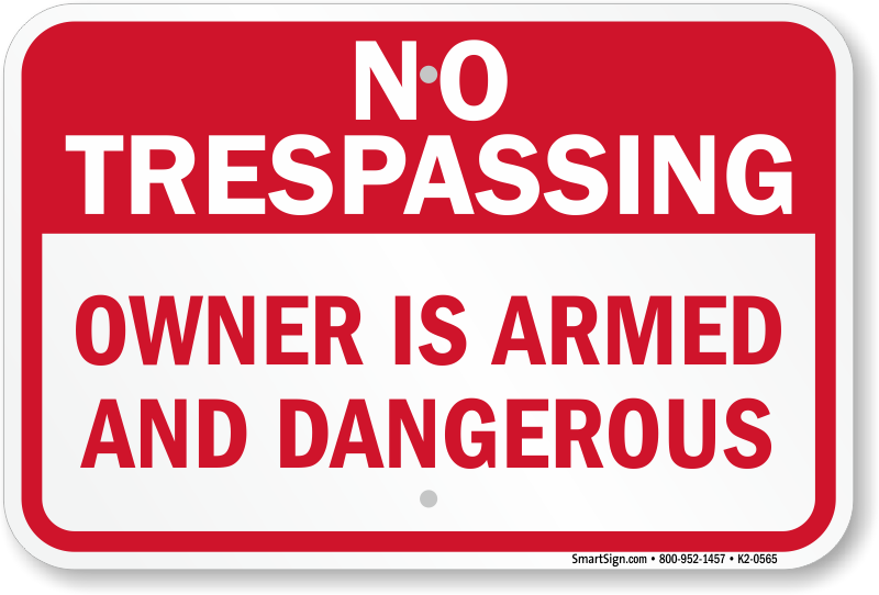 photograph relating to Printable No Trespassing Sign identified as No Guns Permitted Indicator Printable: Capturing Wide variety And Gun Symptoms