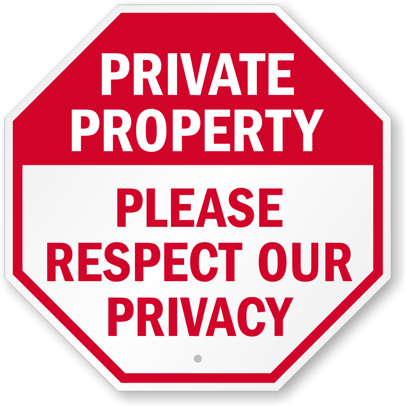 respecting others property essay The first step in teaching your children respect for other people property is to live by the golden rule is, of course, to live by it yourself model the values you.