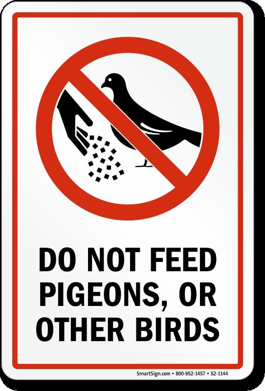 Resultado de imagen para do not feed