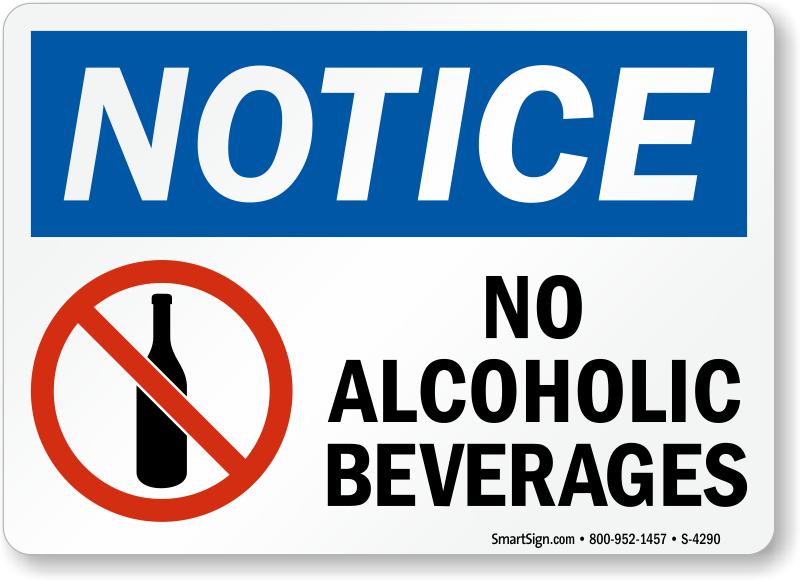 alcoholic beverage should be illegal for How to avoid selling alcohol to someone illegally the sale of alcoholic beverages is controlled in all states and territories of the united states  it is illegal .