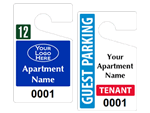 Apartment Parking Permits