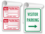 Parking SignBooks™