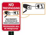 Remote Monitoring Signs