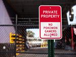 Custom Property Signs