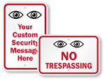 Eye On Signs