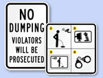 Looking for Prohibition Signs?