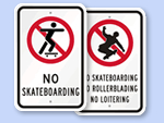 Skateboarding & Liability