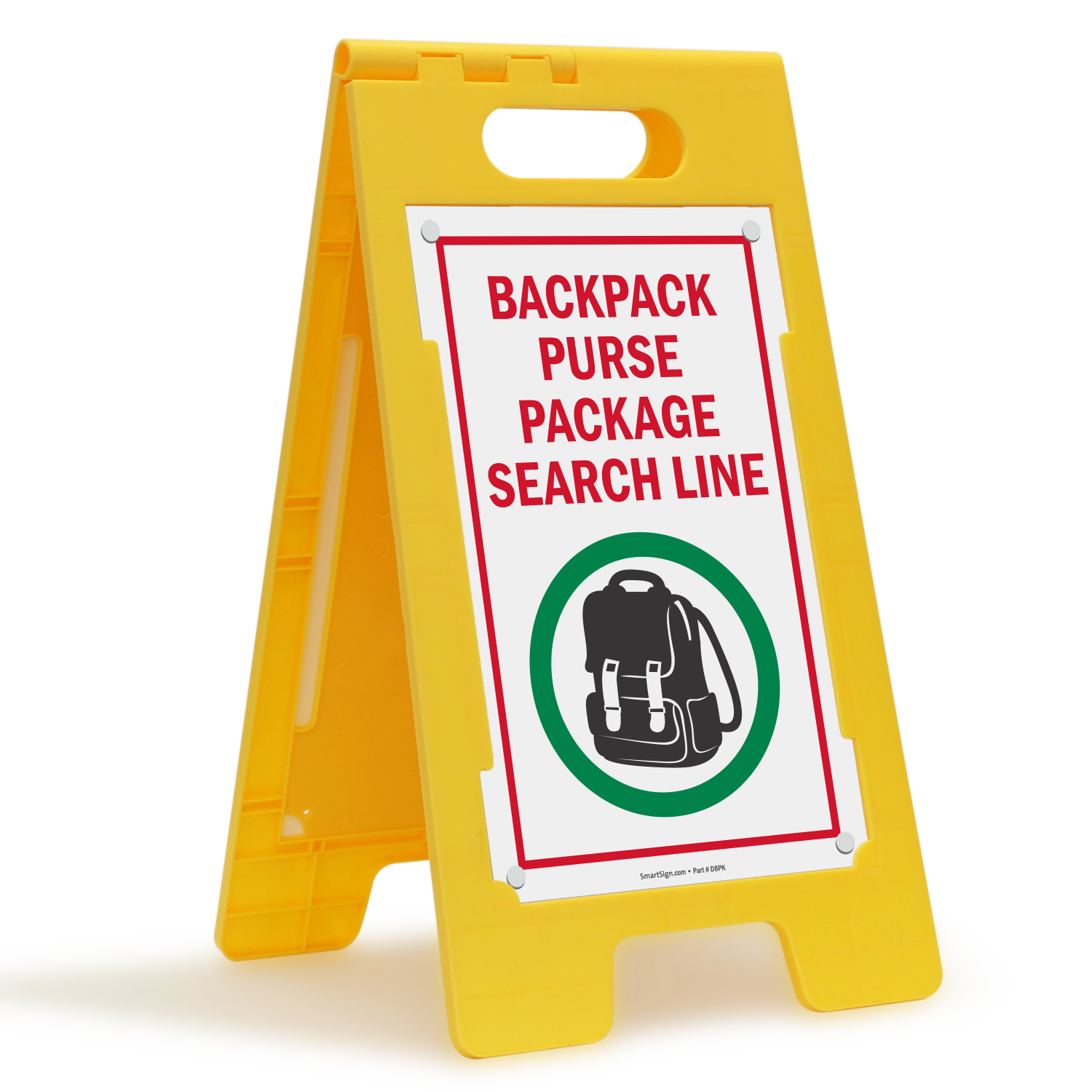 ccdaf84f71ca Package Delivery Signs | Leave Package Signs