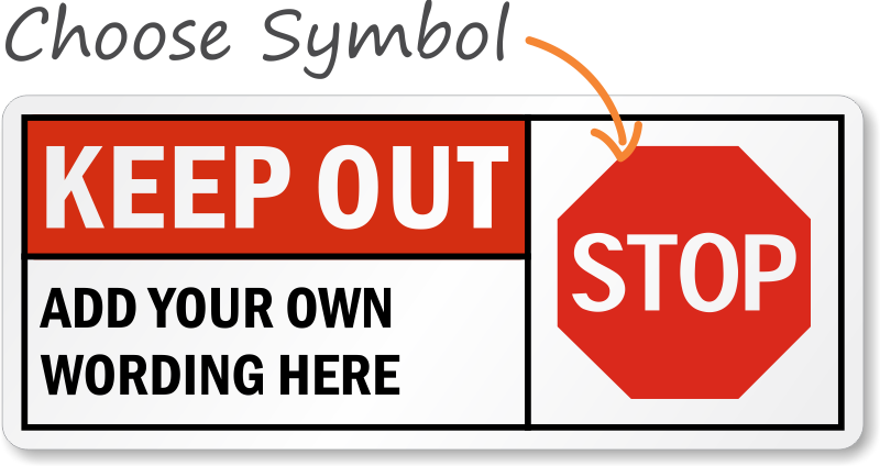 Keep Out Signs Free Shipping Options Best Keep Out Signs For Bedroom Doors Property