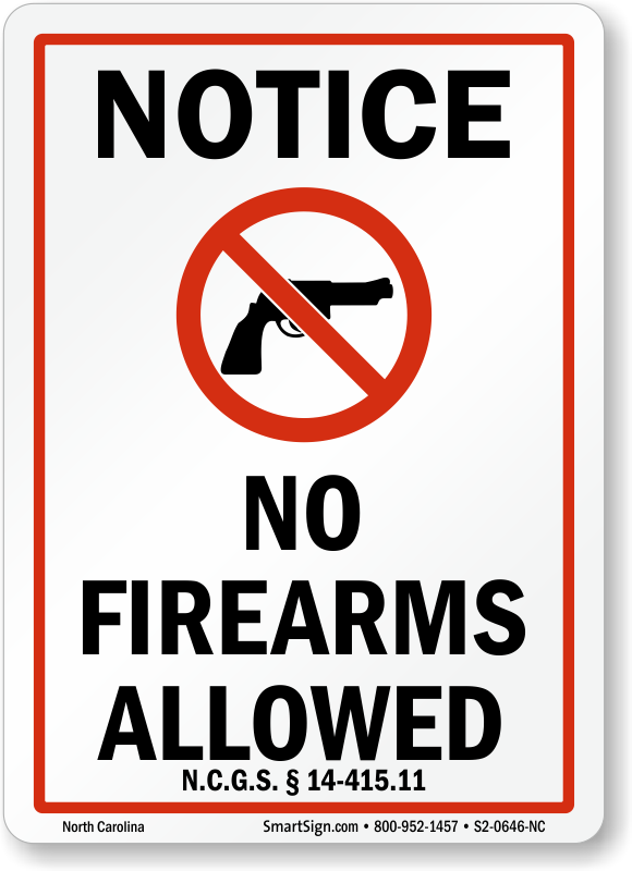 Kansas Concealed Carry On Private Property