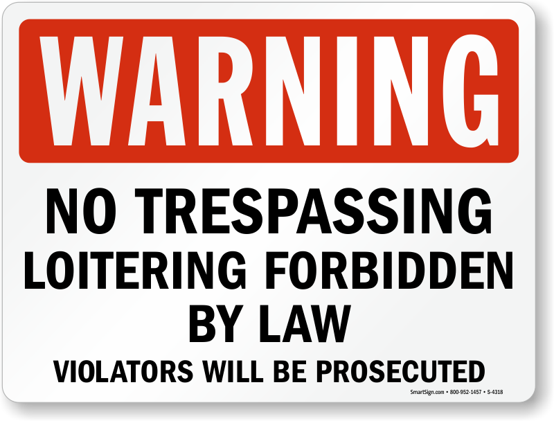 missouri trespass laws trespass in the If you get bitten by a dog in missouri, our dog bite law will not protect you if you were unlawfully on private property whether you were trespassing or not is crucial.