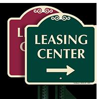 Right Arrow Leasing Center SignatureSign
