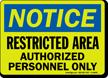 GlowSmart™ OSHA Notice Sign