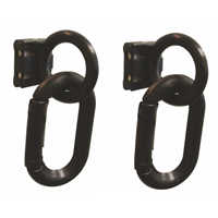 Magnet Rings and Carabiners