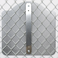 "Fence Bracket for 18"" Hanging Signs"