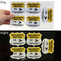 Security Label Set