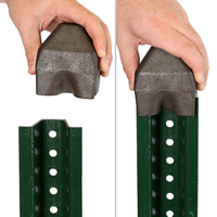 Cast Iron Drive Cap