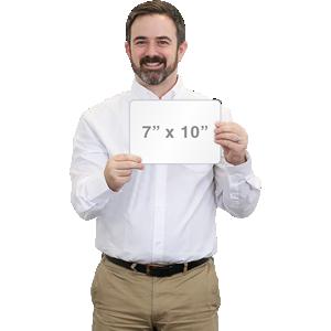 7x10/horizontal Size Image