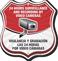 Bilingual 24 Hour Surveillance Shield Sign