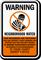 Warning, Custom Neighborhood Watch Sign